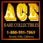 Ace Rare Collectibles
