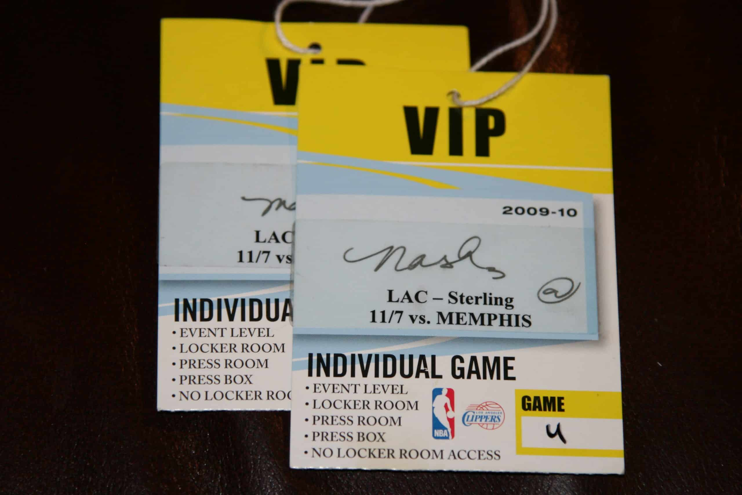Vip Access Pass Vip All Access Pass