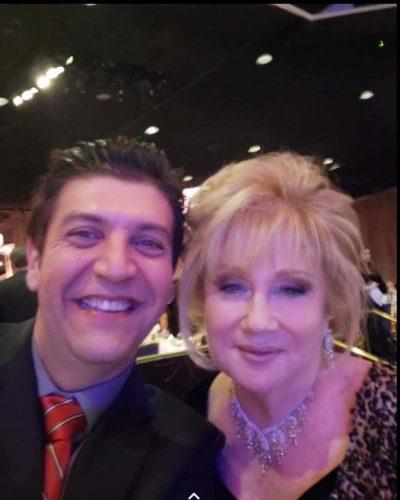 Gloria Gebbia ABC CEO