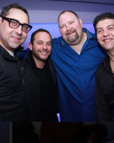 Rob Star, Tony Berns , Dan Eisenstein